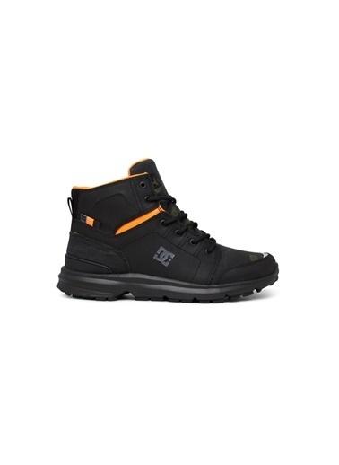 DC Sneakers Siyah